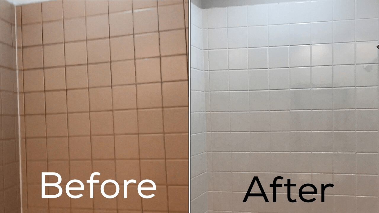 Ceramic Tile Refinishing-San Diego Bathtub Reglazing & Tub Resurfacing Pros