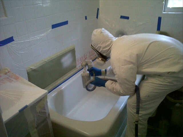 Chula Vista-San Diego Bathtub Reglazing & Tub Resurfacing Pros