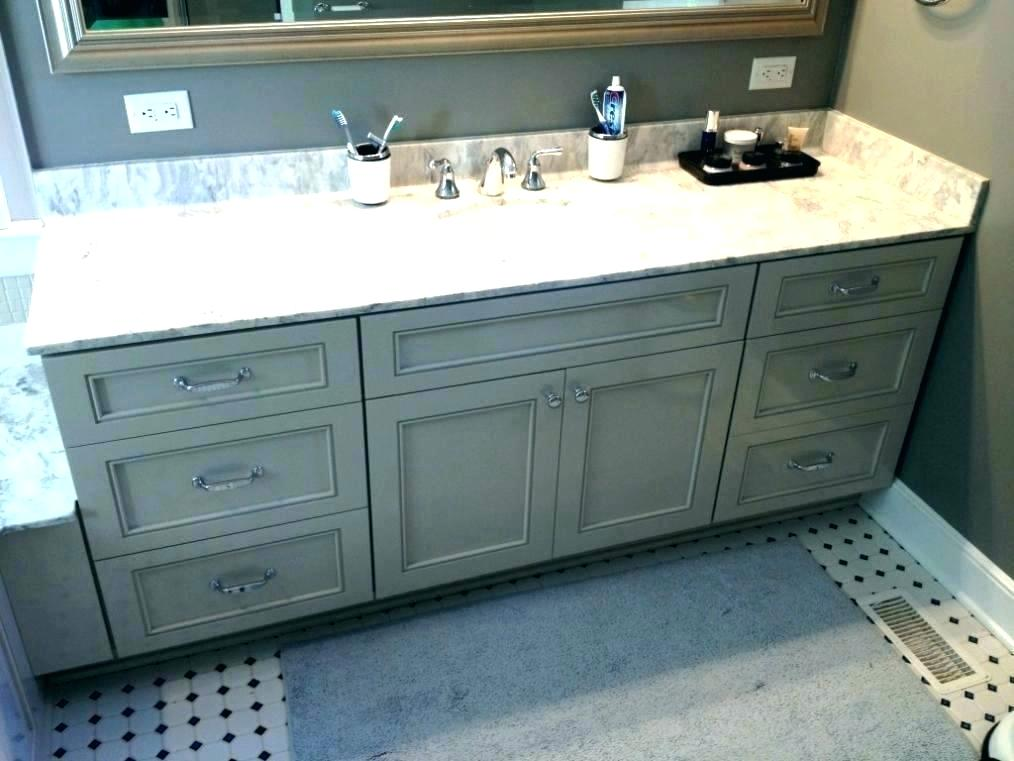 Refinish Bathroom Cabinetry-San Diego Bathtub Reglazing & Tub Resurfacing Pros
