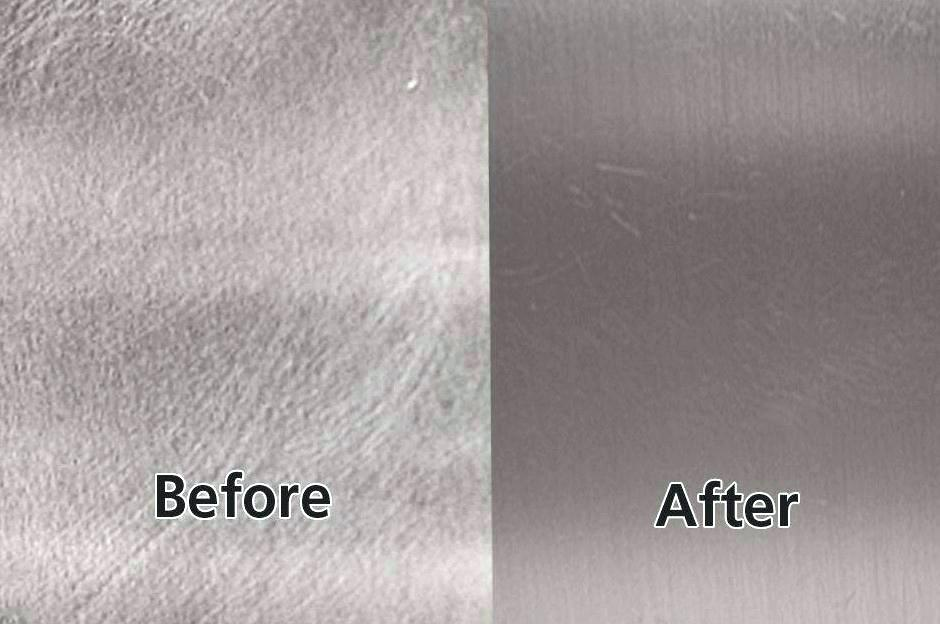 RustScratches Repaired on Appliances-San Diego Bathtub Reglazing & Tub Resurfacing Pros